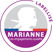 Certification Marianne