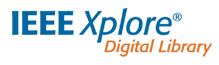 ieee explore digital library