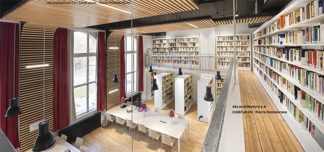 BNU Bibliothèque nationale et universitaire de Strasbourg ...